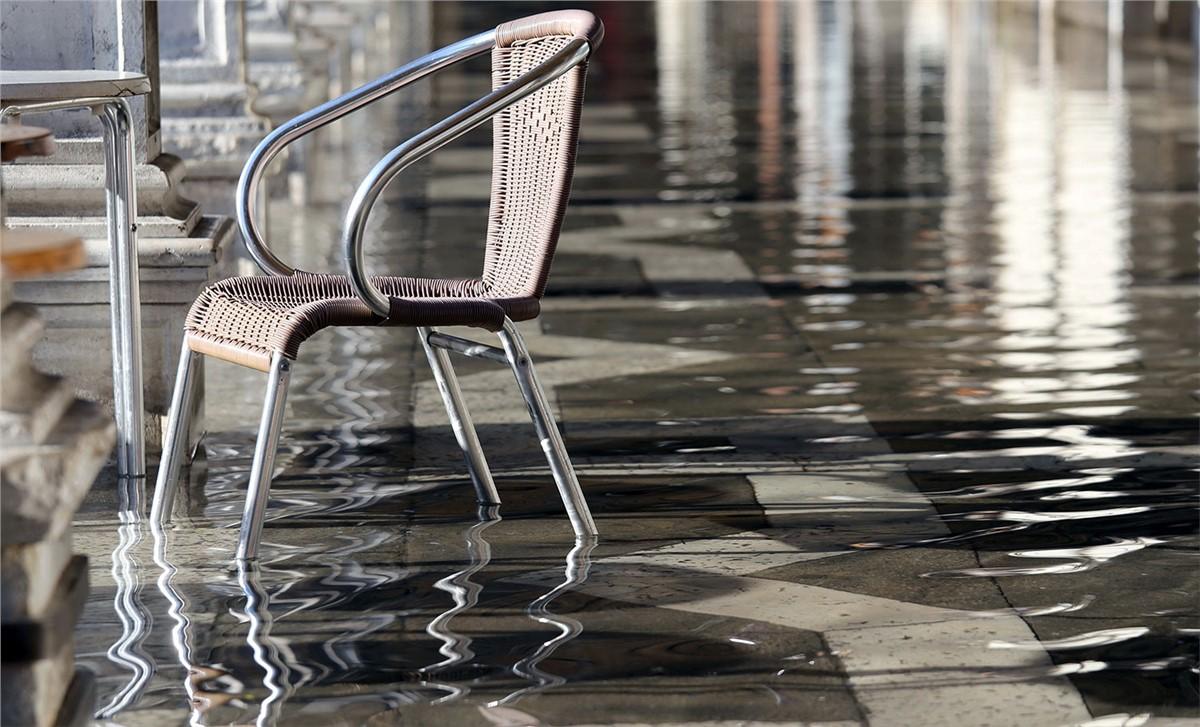 Commercial Water damage Restoration